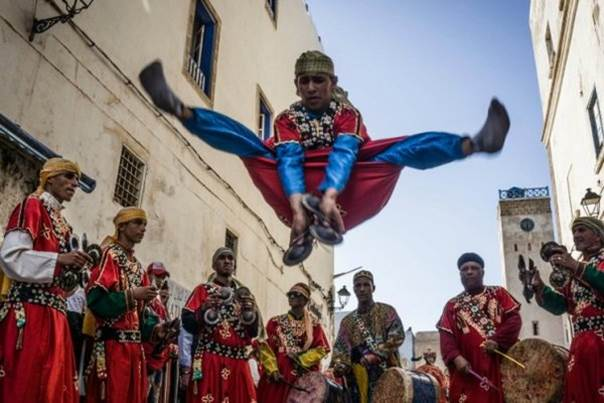 Gnaoua Music Festival Pic - 19 Edition