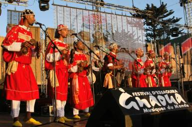 Gnaoua Music Festival Pic2 - 19 Edition