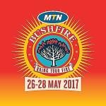 MTN BUSHFIRE MUSIC FESTIVAL 2017