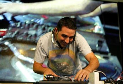 DJ Lesson - Lake Of Stars