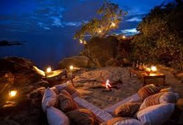 Lake Malawi - Island Paradise