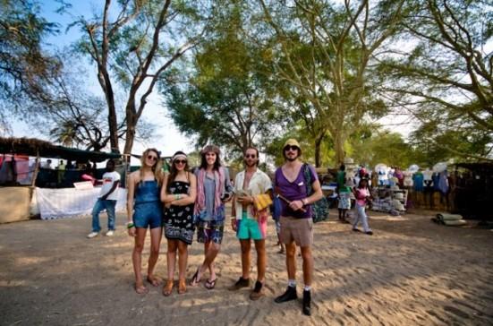 Lake Of Stars - Chilled Music Festival