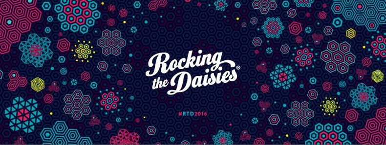 Rocking The Daisies 2016