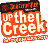 up-the-creek-logo-poster
