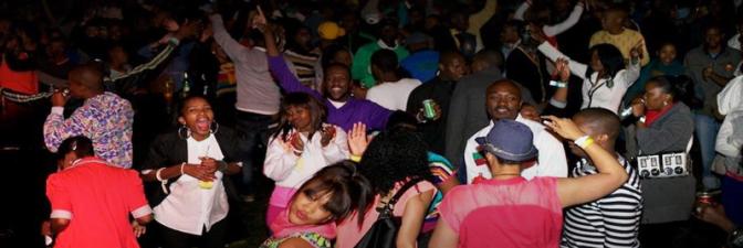 Soweto Beer Festival 2016