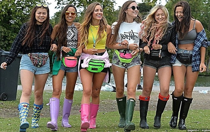 UK Outfits - Dailymail