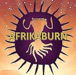 Afrikaburn Label