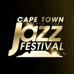 Cape Town Jazz Festival Poster