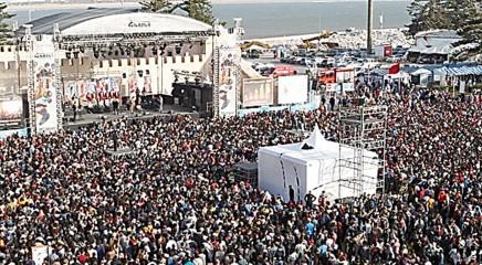 Gnaoua World Music Festival-Day
