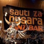 Sauti za Busara Label