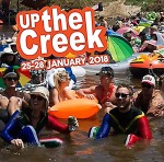 Up The Creek Poster 2018