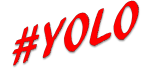 #yolo red Icon