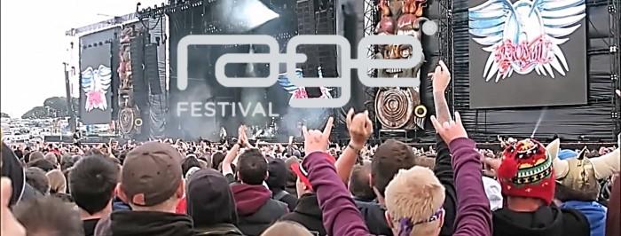 Rage Music Festival 2017