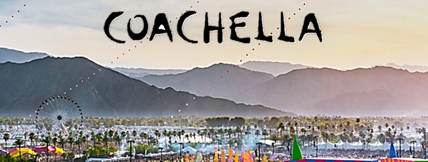 Coachella Valley Music & Arts Festival 201