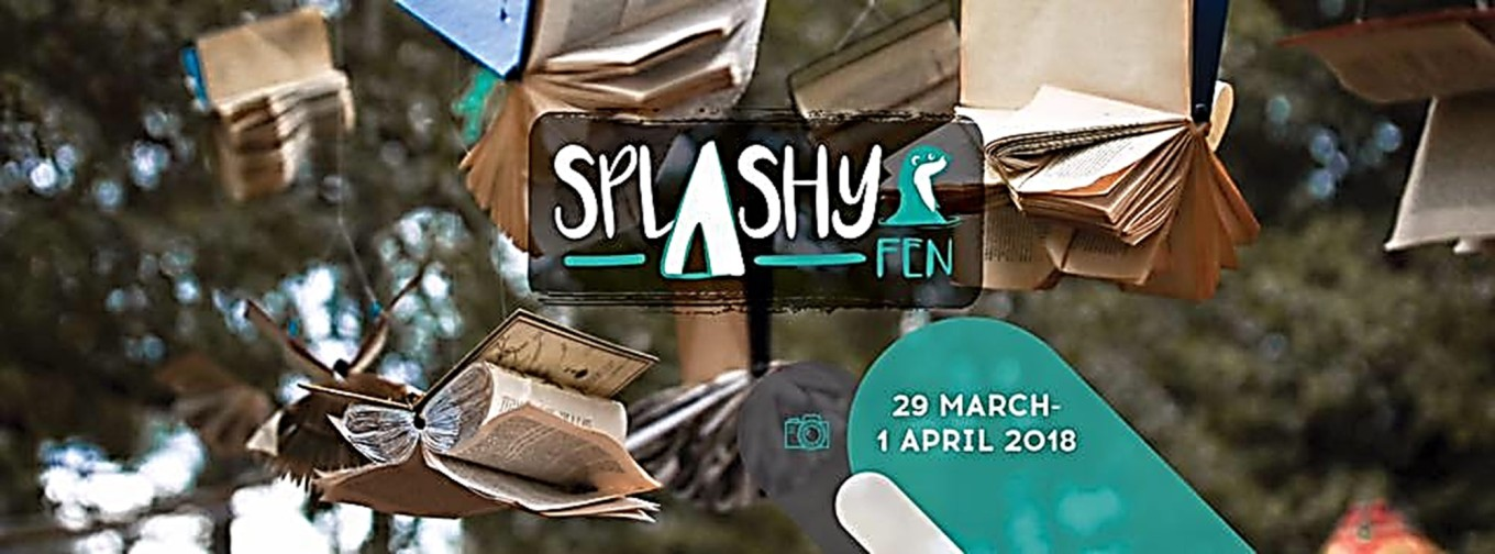 Splashy Fen Music Festival 2018