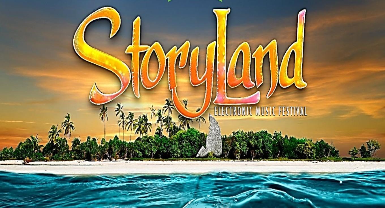 Storyland Music Festival 2018