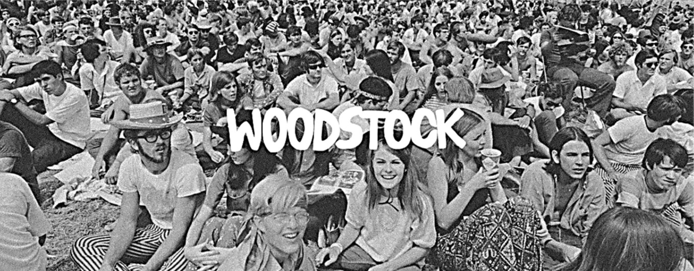 Woodstock Music Festival 2017