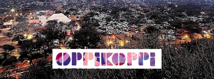 Oppikoppi Music Festival 2017