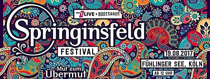 Springinsfield Festival 2017