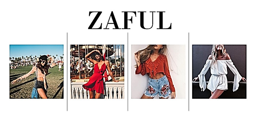ZAFUL Festival Fashion